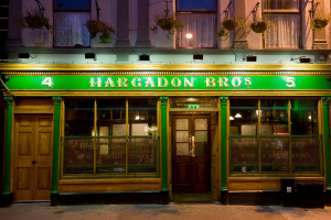 Hargadons' Bar & Restaurant