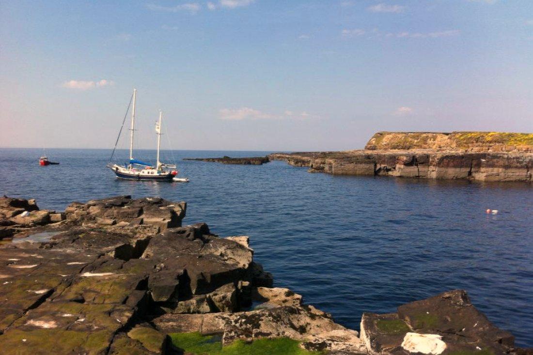 Inishmurray Island Boat Trips