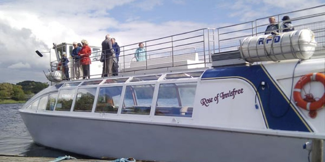Inishfree Boat Trips