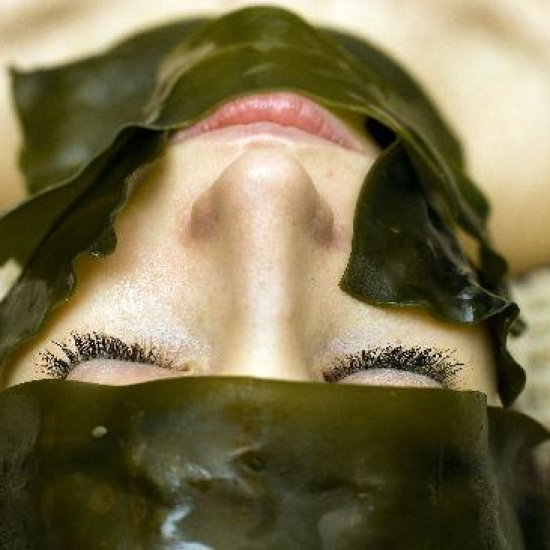 Seaweed Baths