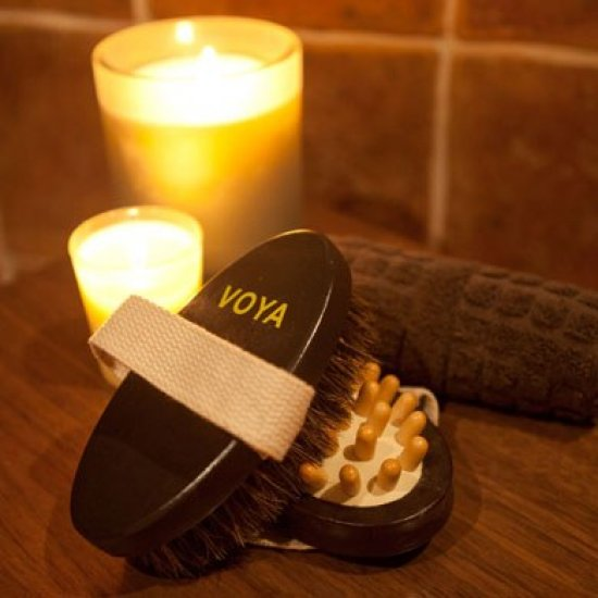 Voya Seaweed Beauty Products Video