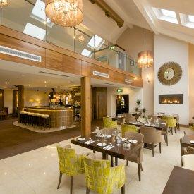 Davis's Restaurant @ Yeats Tavern