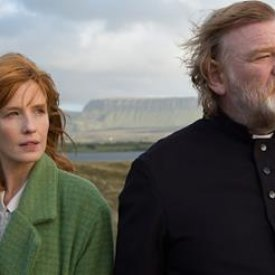 Trailer from Calvary a movie filmed in Sligo