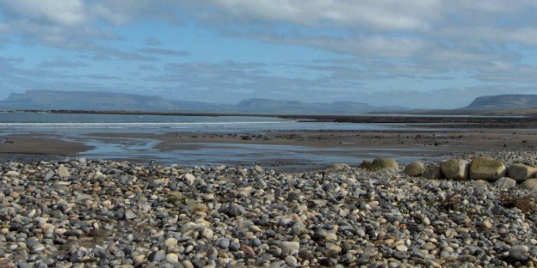 Aughris Head & Dunmoran Strand