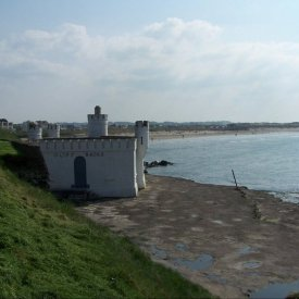 Enniscrone Video