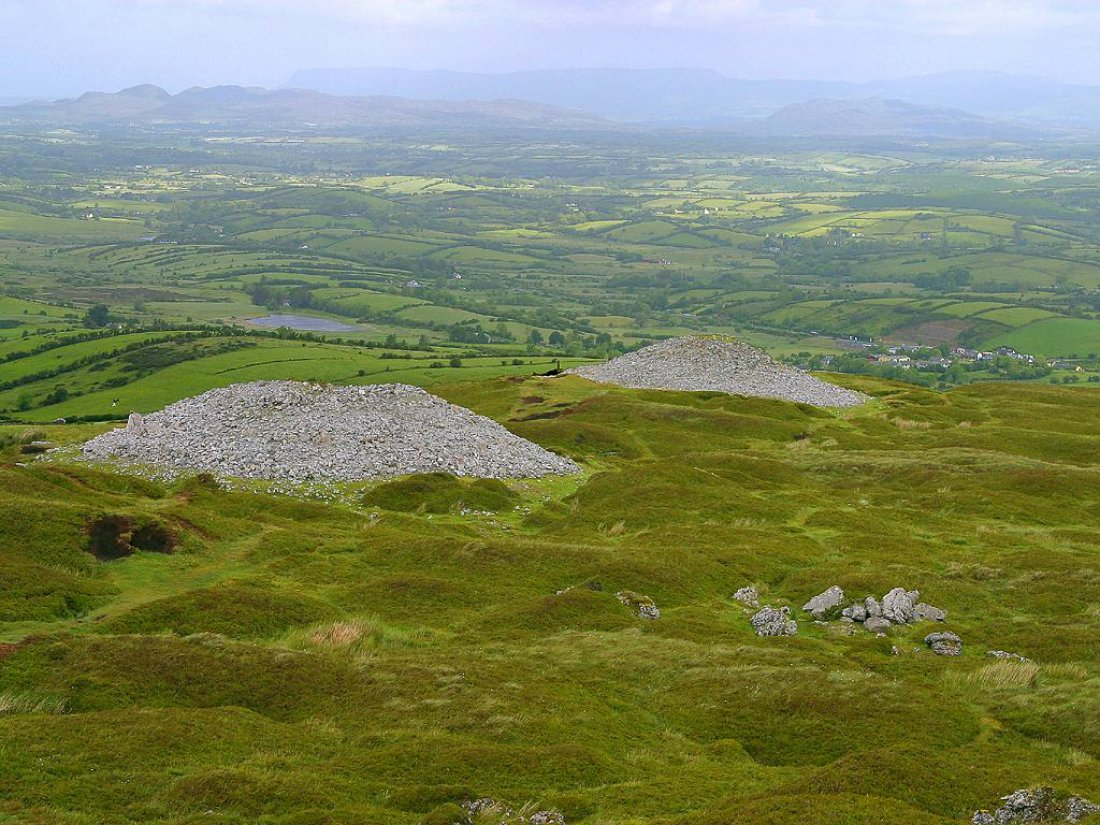 Carrowkeel Megalithic Complex Video