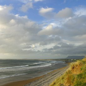 Go Strandhill Video