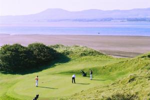 Golfing Package